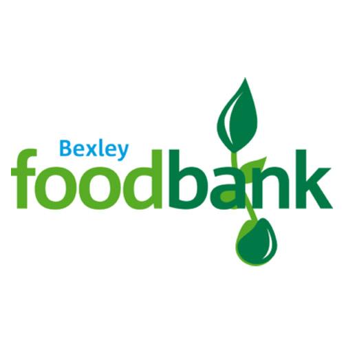 Bexley Food Bank logo