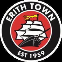 Erith Town FC Club Badge