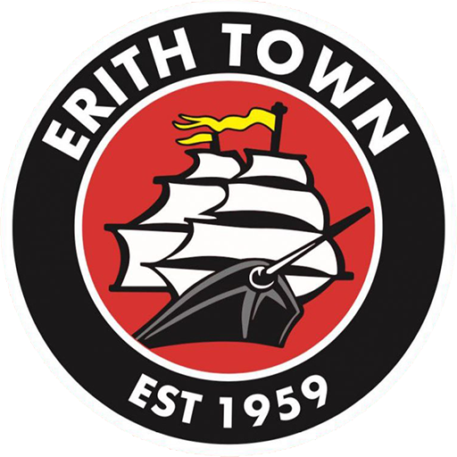 Erith Town Key Ring