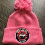 ETFC Pink Hat