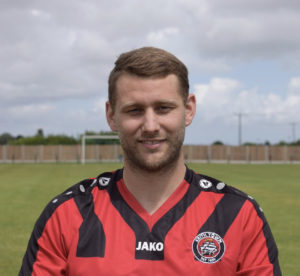 Jim Day - U23s Manager