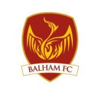 Balham FC club badge