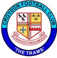Croydon FC Club Badge