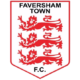 Faversham Town FC club badge