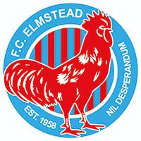 FC Elmstead club badge