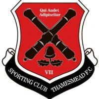 Sporting Club Thamesmead club badge