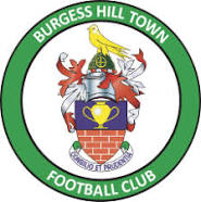 Burgess Hill Town FC club badge