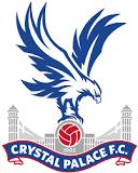 Crystal Palace club badge