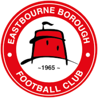 Eastbourne Borough FC club badge