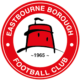 Eastbourne Borough FC club badge