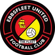 Ebbsfleet United FC club badge