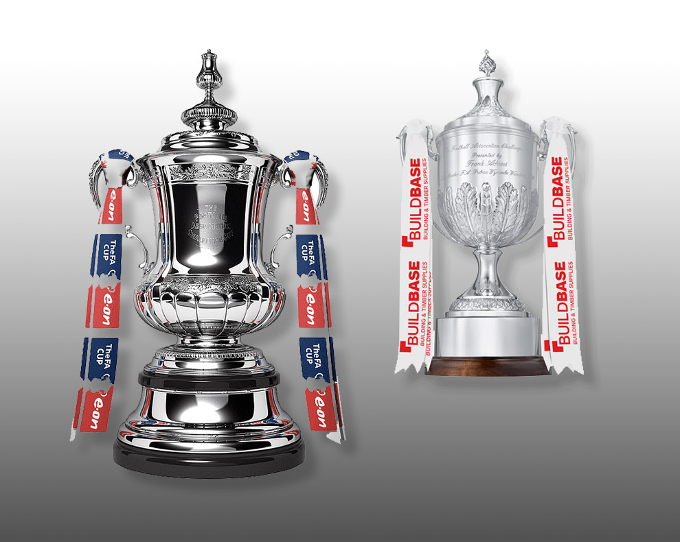 The FA Cup & the FA Vase