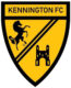 Kennington FC club badge
