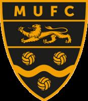 Maidstone United FC club badge