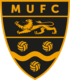 Maidstone United FC club badge