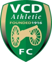 VCD Athletic club badge