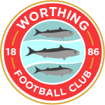 Worthing FC club badge