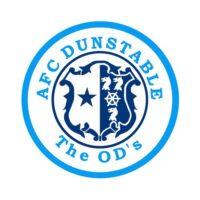 AFC Dunstable Club Badge