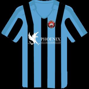 Away Kit Sponsored By Phoenix