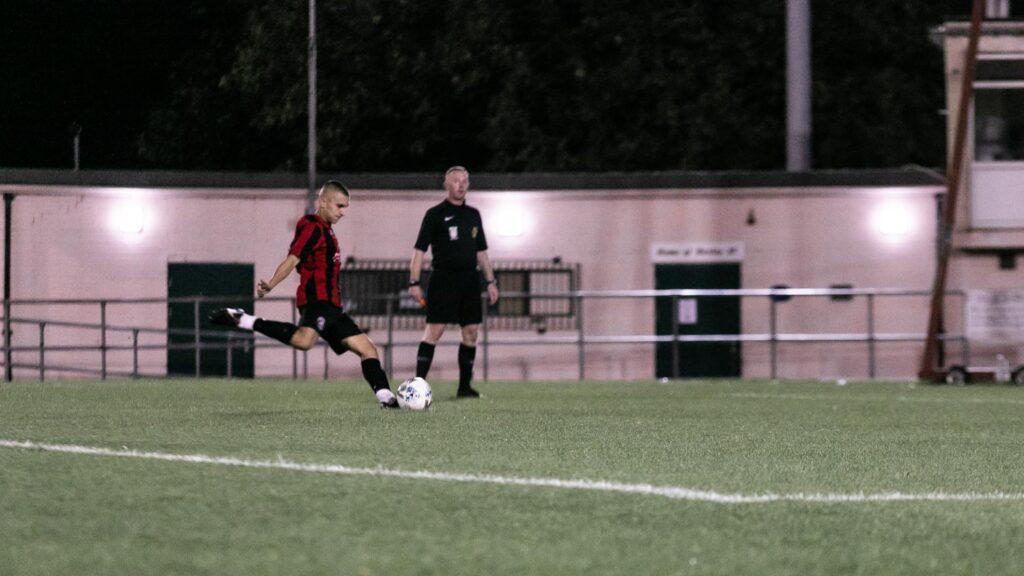 ETFC Vs. K Sports