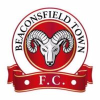 Beaconsfield Town club badge
