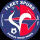Fleet Spurs club badge