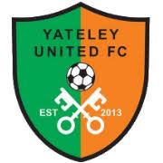 Yateley United FC club badge