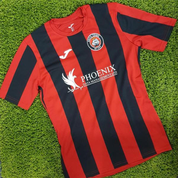 ETFC Home Shirt (front)