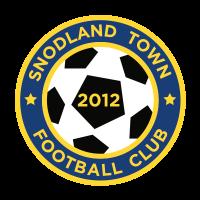 Snodland Town FC club badge