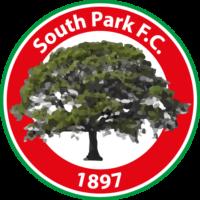 South Park FC Club Badge