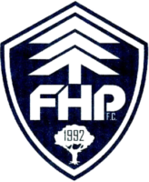 Forest Hill Park FC club badge