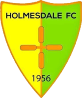 Holmesdale FC club badge