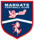 Margate FC club badge