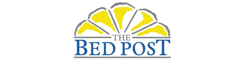 The Bed Post logo