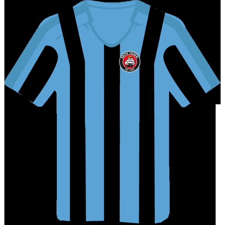 ETFC Away Kit