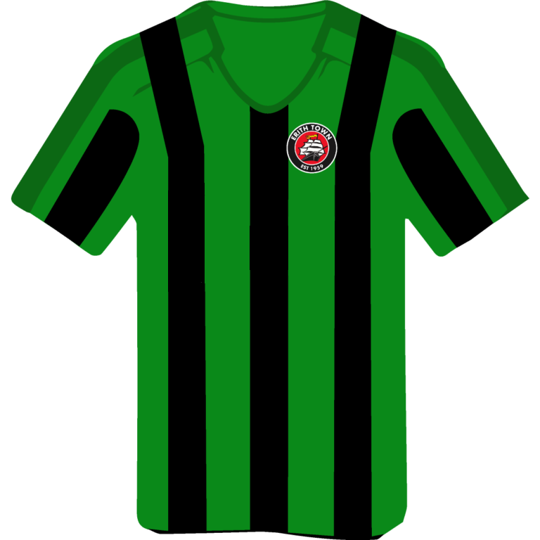 ETFC Third Kit