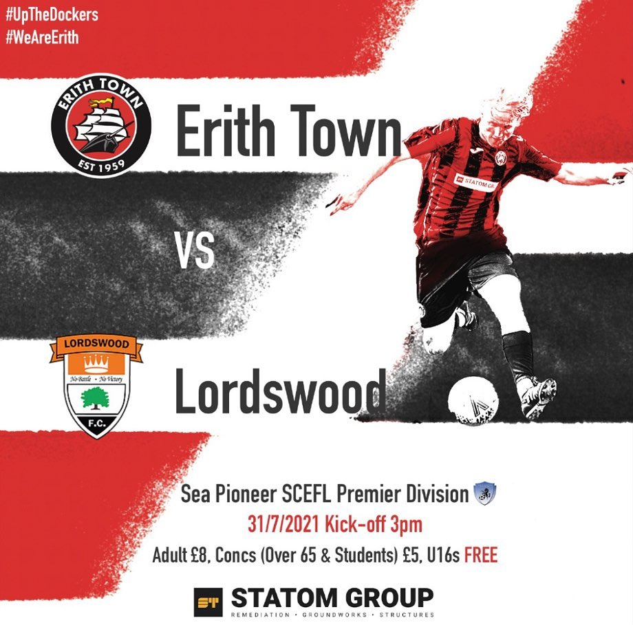 Opening Day vs. Lordswood