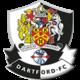 Dartford FC club badge