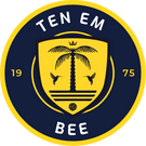 Ten Em Bee FC club badge