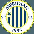 Meridian VP club badge